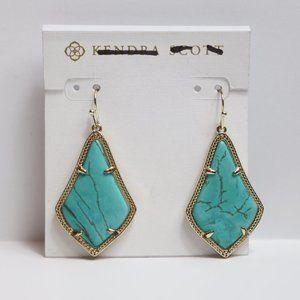 Kendra Scott Earrings 'Alex' Dangle Earrings